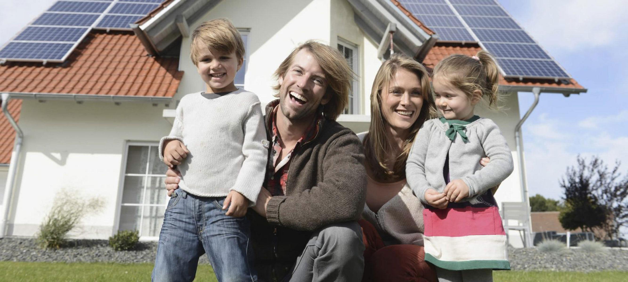 GoGreen Solar